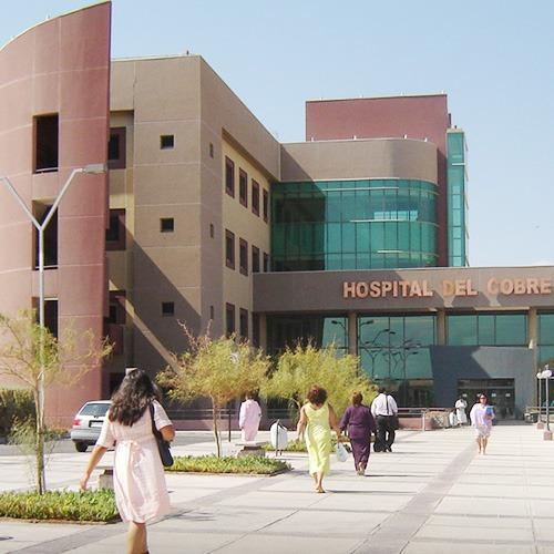 Hospital del cobre