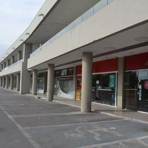 Strip Center San Carlos de Apoquindo